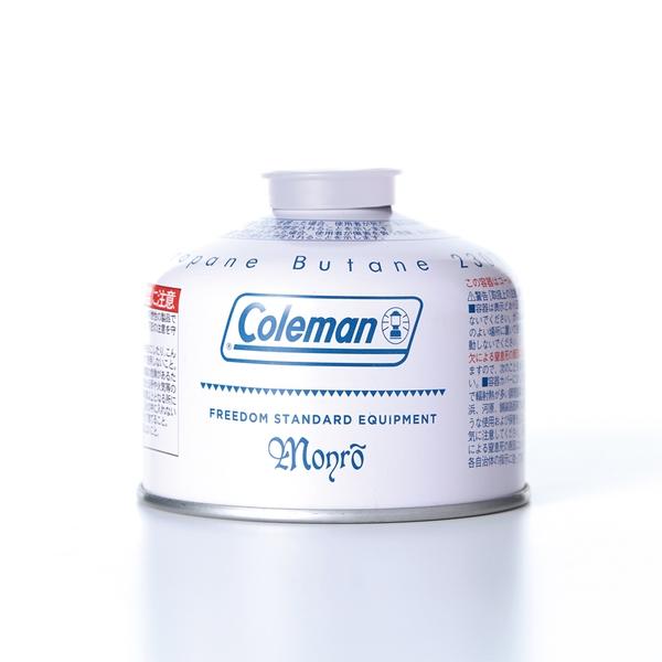 Coleman(コールマン) ILジュンセイLPガス(Tタイプ)230G 2000031627 キャンプ用ガスカートリッジ