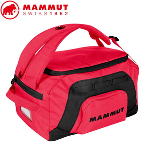 【送料無料】MAMMUT(マムート) First Cargo 12L 3341(light carmine) 2510-03890