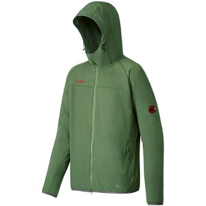 MAMMUT(マムート) SOFtech GRANITE hooded Jacket Men's