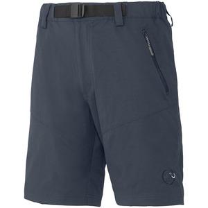 【送料無料】MAMMUT(マムート) TREKKERS Shorts Men's L 5118(marine) 1020-11850