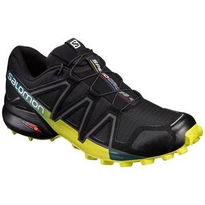 【送料無料】SALOMON(サロモン) FOOTWEAR SPEEDCROSS 4 27.0cm BlackxEvergladexSulph L39239800