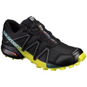 SALOMON(サロモン) FOOTWEAR SPEEDCROSS 4 L39239800 トレイルランニングシューズ