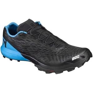 【送料無料】SALOMON(サロモン) FOOTWEAR S/LAB XA AMPHIB 27.5cm BlackxTranscend BluexRed L39200000
