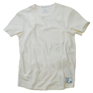 blue infinity ice(ブルーインフィニティアイス) POCKETABLE T-SHIRTS