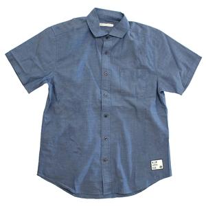 blue infinity ice(ブルーインフィニティアイス) HALF SLEEVE SHIRTS BIJ99801 メンズ半袖シャツ