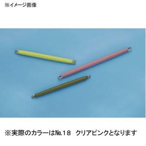 リセント Xスティックミニ 55mm No.18 クリアピンク