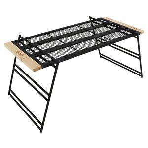 DOD(ディーオーディー) テキーラテーブル TB4-535 バーベキューテーブル