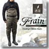 フレイン(Frain) 透湿チェストハイフェルトウェダー