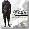 フレイン(Frain) ナイロンチェストハイフェルトウェダー L