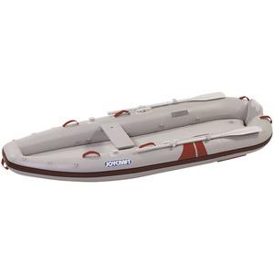 【送料無料】ジョイクラフト(JOYCRAFT) カヤック310 オール・腰掛板セット 2人乗り アースブラウン KAYAK-310 OAR SET