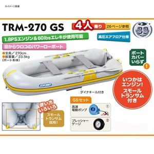 ジョイクラフト(JOYCRAFT)TRM−270 GS