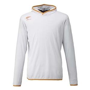 フリーノット(FREE KNOT) HYOON(ヒョウオン) フーディー Y1516-L-10 フィッシングシャツ
