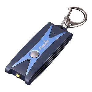 フェニックスライトリミテッド(FENIX) 日亜製LED ハンディミニライト USB充電式 ブルー UC01MB
