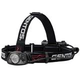 GENTOS(ジェントス) ヘッドライト HX-133D 最大220ルーメン 単三電池式 HX-133D ヘッドランプ