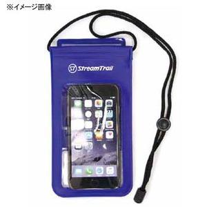 STREAM TRAIL(ストリームトレイル) TPU Phone Case(TPUフォンケース) ブルー