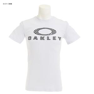 OAKLEY(オークリー) Enhance SS O-FIT Tee.17.01 Men's L 30G(Natural Heather) 456675JP