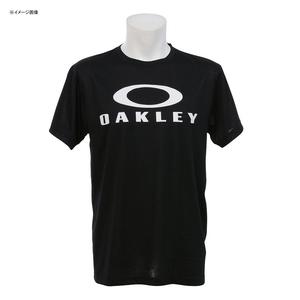 OAKLEY(オークリー) Enhance Technical QD Tee.17.01 Men's M 02E(Blackout) 456677JP