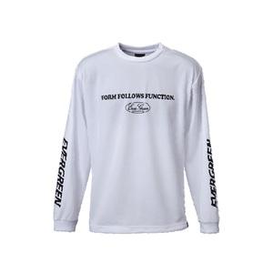 エバーグリーン(EVERGREEN) ドライロングTシャツ Eタイプ フィッシングシャツ