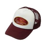 エバーグリーン(EVERGREEN) エンブレムメッシュキャップ 帽子&紫外線対策グッズ
