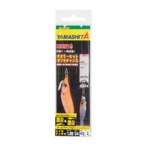 ヤマシタ(YAMASHITA) ナオリーセットダブルチャンス NRSDC18B04