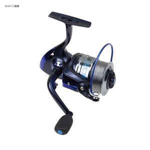 OGK(大阪漁具) エクセレントスピンX3 4000 ブルー EXSX34000B