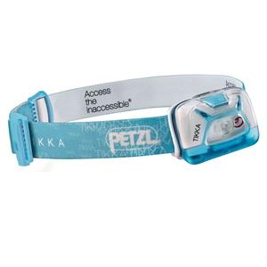 PETZL(ペツル) ティカ 最大200ルーメン 充電式/単四電池式 E93AAD