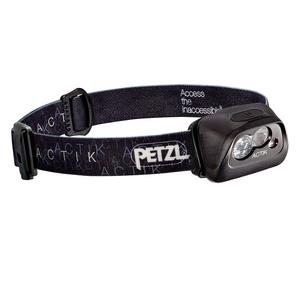PETZL(ペツル) アクティック 最大300ルーメン 充電式/単四電池式 E99AAA ヘッドランプ