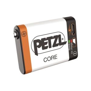PETZL(ペツル) コア USB充電バッテリー E99ACA パーツ&メンテナンス用品