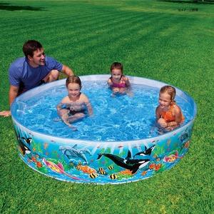 インテックス オーシャンリーフスナッププール #58461 ビーチ・プール用品