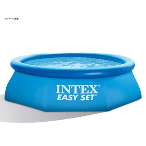 インテックス イージーセットプール 244×76cm #28110