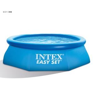 インテックス イージーセットプール 244×76cm #28110 ビーチ・プール用品