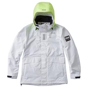 Ocean Frey Light Jacket(オーシャン フレイ ライト ジャケット) Men's XS W(ホワイト)