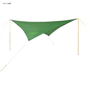【送料無料】KELTY(ケルティ) ノアーズ・タープ 12 GREEN A4082021612
