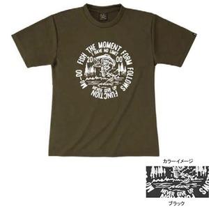 エバーグリーン(EVERGREEN) E.G. ドライTシャツモード Dタイプ フィッシングシャツ
