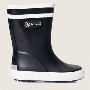 エーグル(AIGLE) BABY FLAC(ベイビー・フラック) AGL-ZZJ2485-002 長靴&ブーツ(ジュニア・キッズ・ベビー)