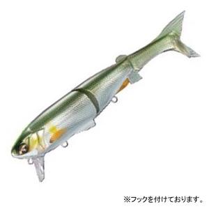 シマノ(SHIMANO) バンタム ビーティーフォース ZT-119Q ビックベイト