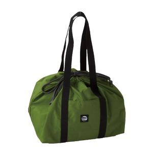 イスカ(ISUKA) ブーツケース 345511 スタッフバッグ&ストリージバッグ