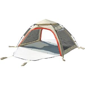 DOD(ディーオーディー) ワイドビーチテント T5-525T サンシェード