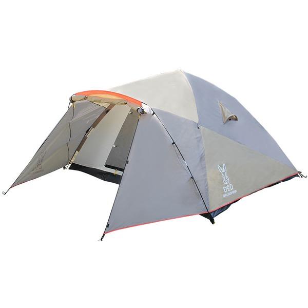 DOD(ディーオーディー) ワンタッチテント T5-503 ファミリードームテント