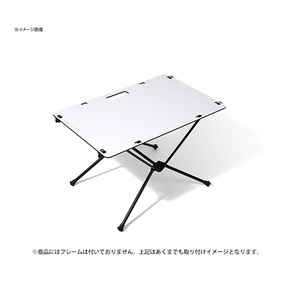【送料無料】Helinox(ヘリノックス) ワークトップ タクティカル スチールグレー 19755012010000