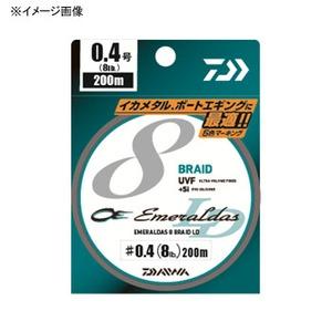 ダイワ(Daiwa) UVF エメラルダスセンサー 8ブレイドLD+Si 200m 07320003