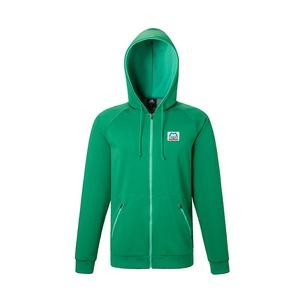 マウンテンイクイップメント(Mountain Equipment) Classic Jersey Hooded Jacket L G03(グリーン) 425119