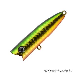 アムズデザイン(ima) エアラコブラ 60mm AC60-014 グリーンゴールド 1080014