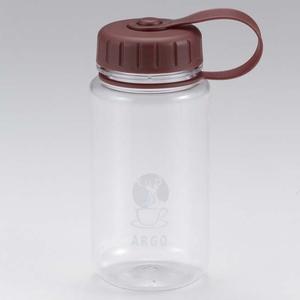 キャプテンスタッグ(CAPTAIN STAG) アルゴコーヒーBボトル120g UW-4001 ポリカーボネイト製ボトル