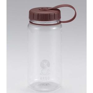 キャプテンスタッグ(CAPTAIN STAG) アルゴコーヒーBボトル200g UW-4002 ポリカーボネイト製ボトル
