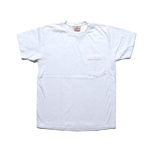 GOOD WEAR(グッドウェア) SS POCKET T メンズ半袖Tシャツ