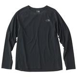 THE NORTH FACE(ザ・ノースフェイス) L/S STRETCH BOARD CREW Men's NT11741 メンズ速乾性長袖Tシャツ