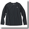THE NORTH FACE(ザ・ノースフェイス) L/S STRETCH BOARD CREW Men's
