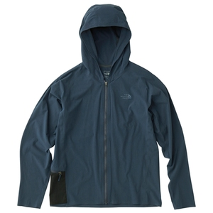 THE NORTH FACE(ザ・ノースフェイス) L/S STRETCH BOARD FULLZIP Men's NT11743 メンズ透湿性ソフトシェル