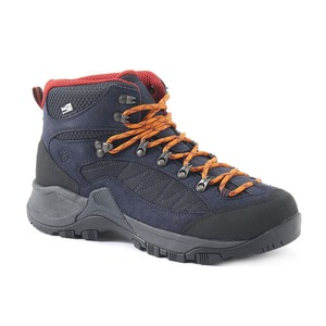 【送料無料】Columbia(コロンビア) MADRUGA PEAK OUTDRY Men's 8/26.0cm 439(Abyss) YM5257